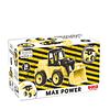 Correpasillo Retroexcavadora Max Power