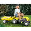 Tractor A Pedales Ranchero