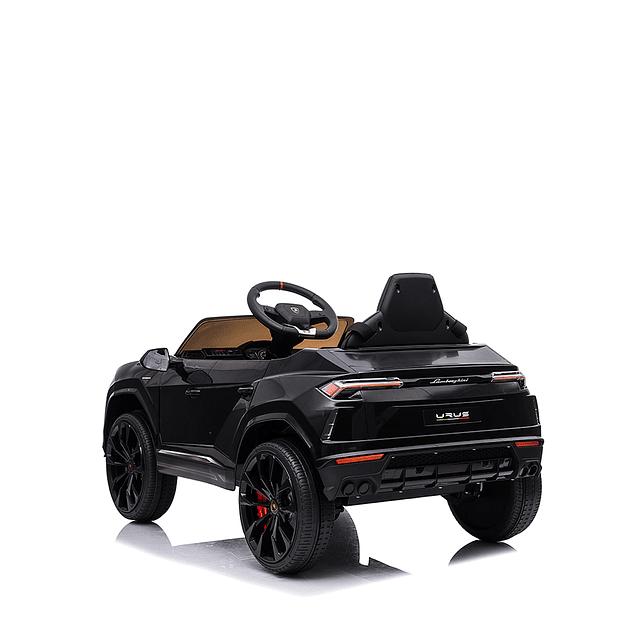 Lamborghini Urus Bateria Negro