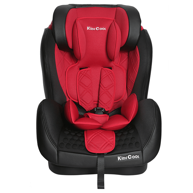 Silla de auto BQ-06 Rojo