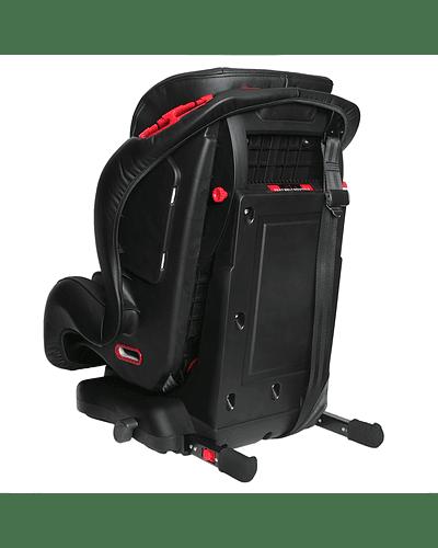Silla de auto BQ-06 Negro