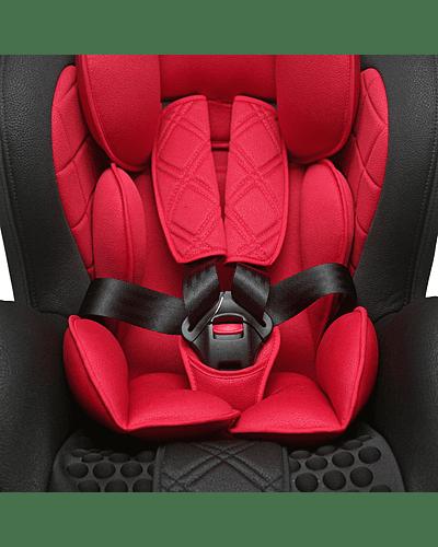 Silla de auto Marsella Rojo