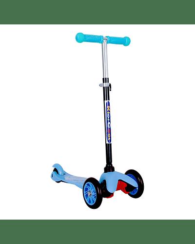 Micro Scooter 3 ruedas Azul