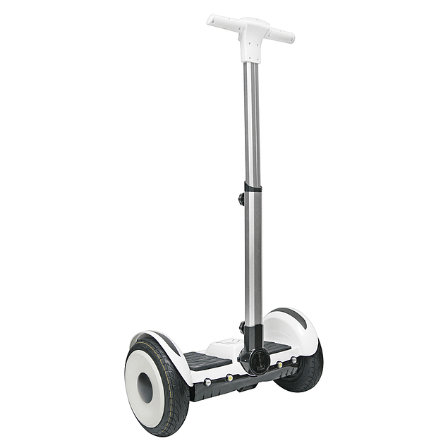Scooter Balance
