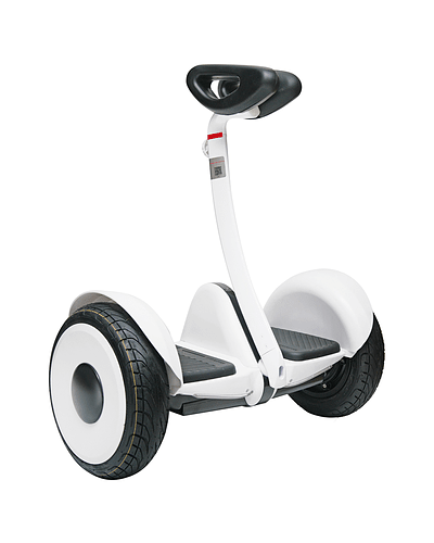 Scooter Eléctrico 2 Wheels