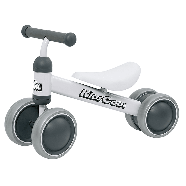 Correpasillo Mini Bike Blanco