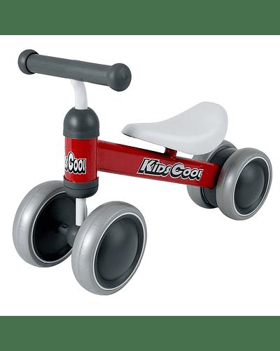 Correpasillo Mini Bike Rojo