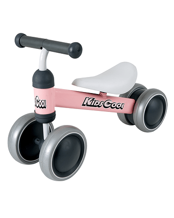 Correpasillo Mini Bike Rosado