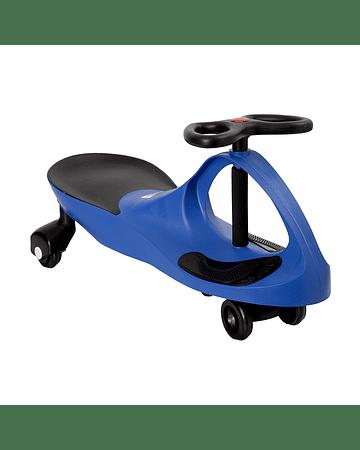 Swing Car Azul