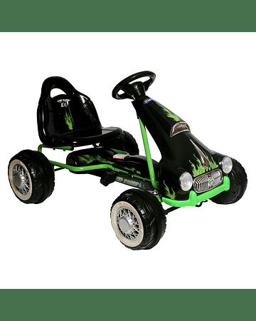 New Go Kart Verde