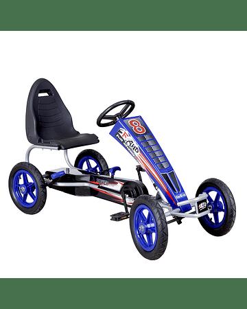 Go Kart Grande Azul