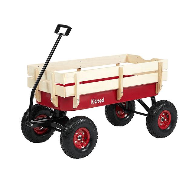 Carrito Wagon