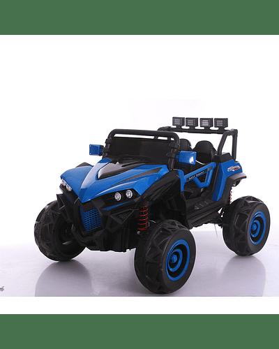 Monster Buggy Sport Azul