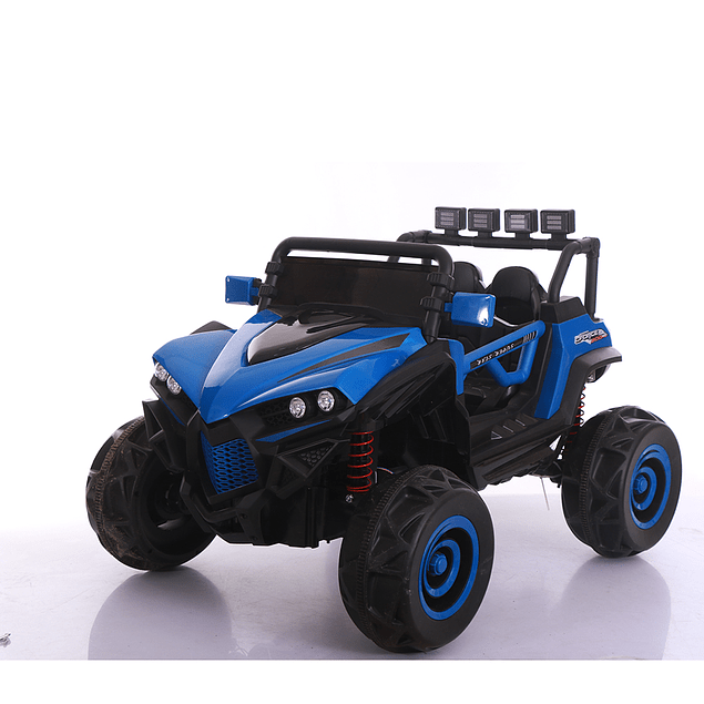 Monster Buggy Sport Azul