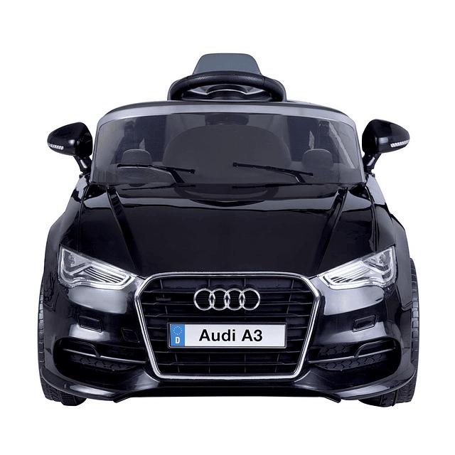 Auto a Batería Audi Negro