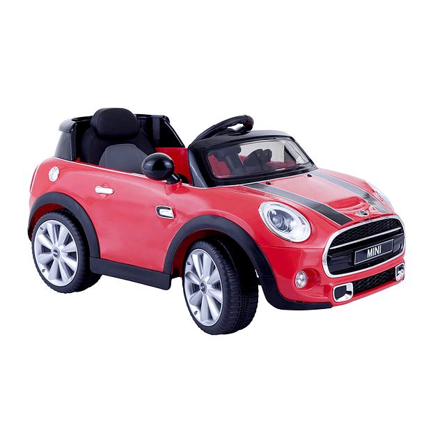 Auto a Batería Mini Rojo