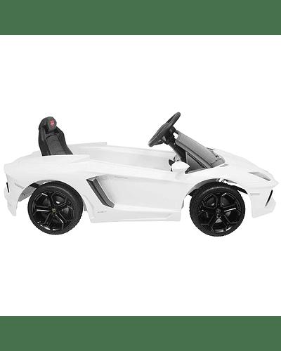Auto a Batería Lamborghini
