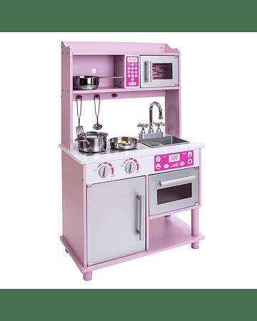 Cocina Lady Pink