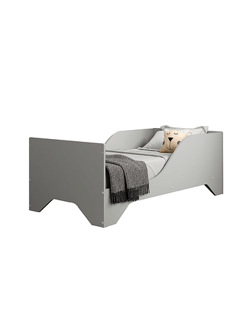 Mini Cama Dreams Gris