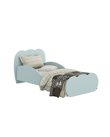 Mini Cama Cloud Celeste