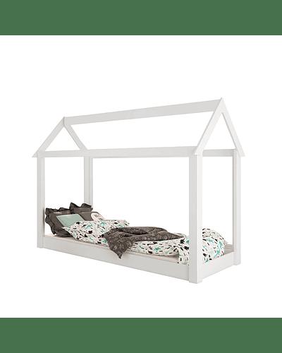 Cama casita Harmony