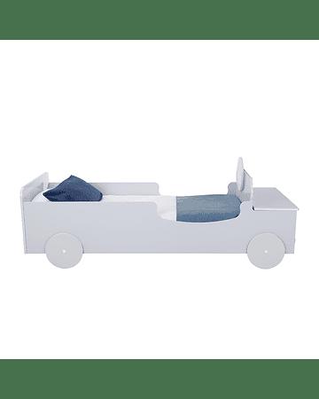 Cama Transición modelo Auto