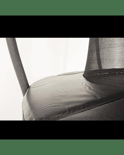 Cama Elástica 12 pies Black Trampoline
