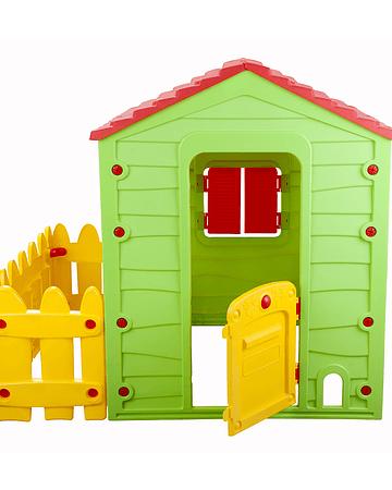 Play house Granjera