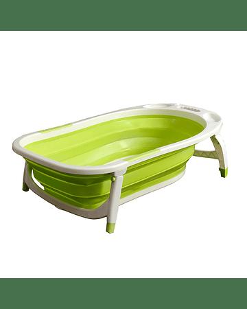 Bañera Plegable Colores