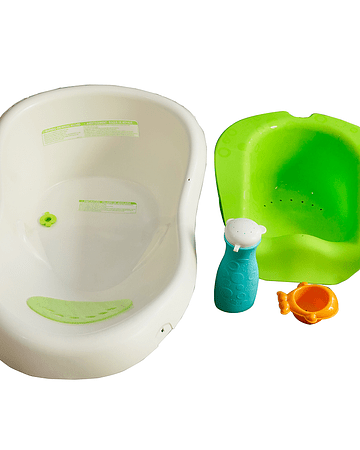 Bañera Multifuncional
