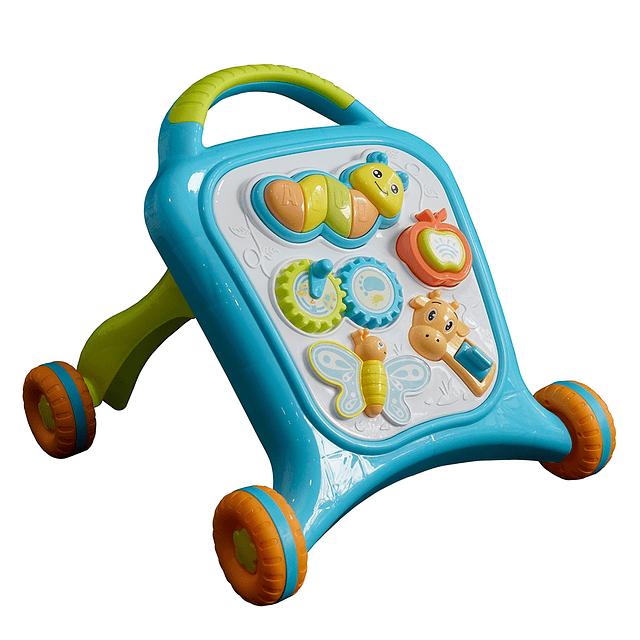 Baby Walker Multifuncional