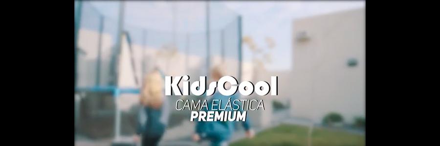 Cama Elástica Premium