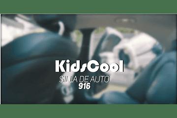 Silla de auto 916