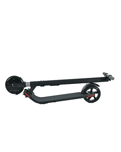 Scooter Electrico Negro 36V 500W Frenos ABS