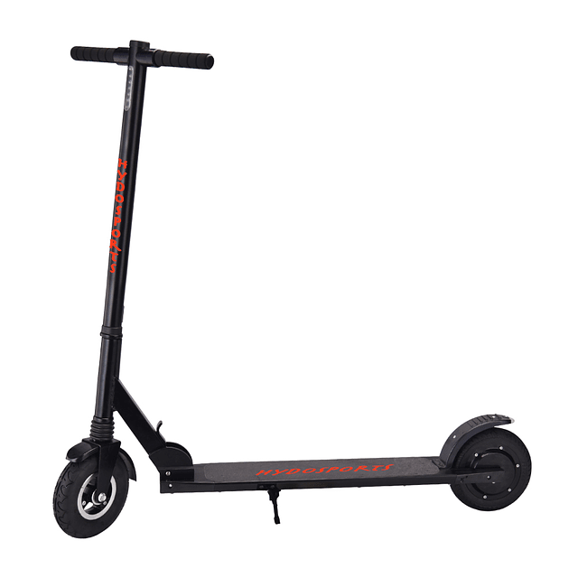 Scooter Electrico Negro 24V 280W