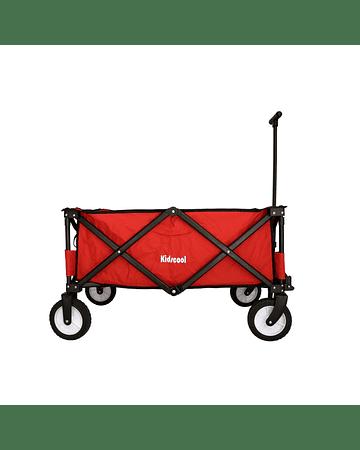 Carrito wagon plegable
