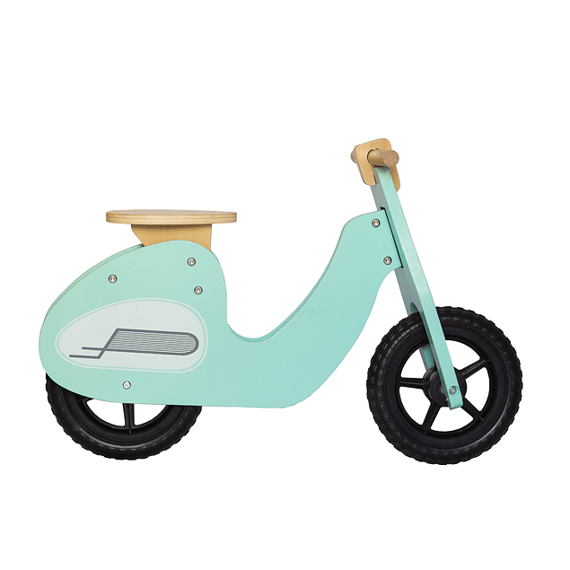 Bicicleta de Aprendizaje Vespa