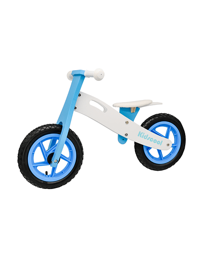 Bicicleta de Aprendizaje New Riders Blue/white
