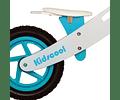 Bicicleta de Aprendizaje New Riders Blue/white