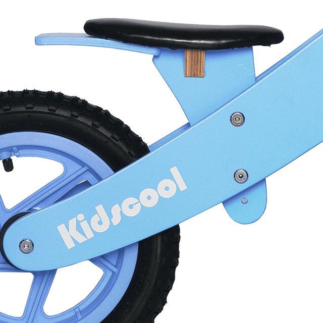 Bicicleta de Aprendizaje New Riders Blue