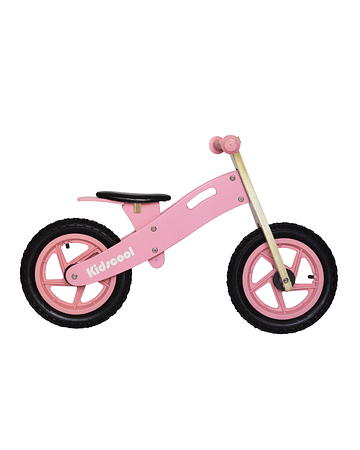 Bicicleta de Aprendizaje New Riders Light Purple