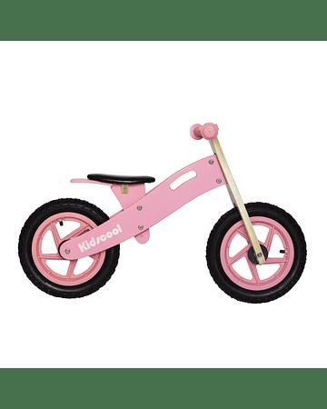 Bicicleta de Aprendizaje New Riders Light Purple