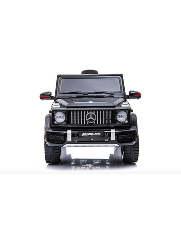 Jeep Mercedes G63