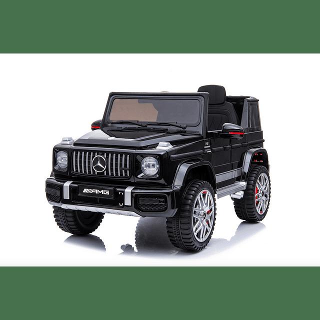 Jeep Mercedes G63