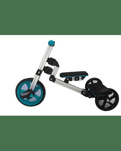 Triciclo 7 en 1 Azul