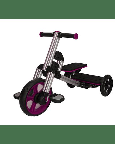Triciclo 7 en 1 Rosado