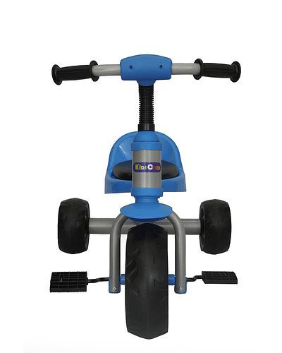 Triciclo Junior Azul