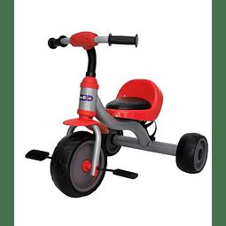 Triciclo Junior Rojo