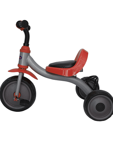 Triciclo Junior Rojo