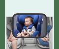 Espejo seguridad bebé